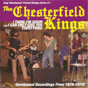 Chestefield Kings